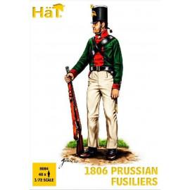 Moschettieri Prussiani - HAT8083