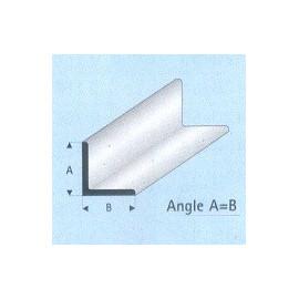 PROFILATO PLASTICA L 2x2x1000mm