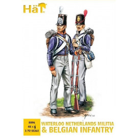 1808-1812 French Infantry - HAT8095