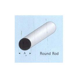 TONDINO PLASTICA 6x1000mm