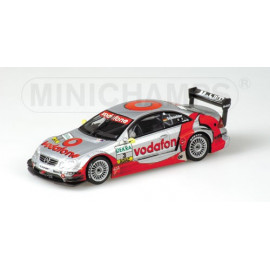 FORD FOCUS RS WRC - MINICHAMPS