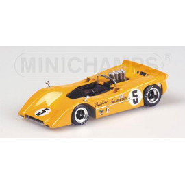 MC LAREN M8F  - MINICHAMPS