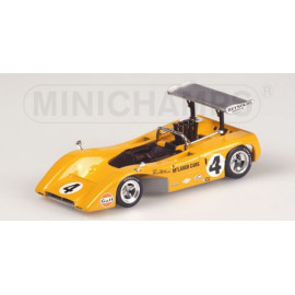 MC LAREN M8A  - MINICHAMPS