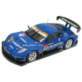 NISMO FAIRLADY 350Z SUPER GT 500 (2005)