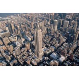 PUZZLE NEW YORK Veduta aerea
