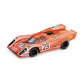PORSCHE 917K - BRUMM