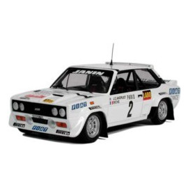FIAT 131 ABARTH - TROFEU
