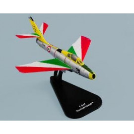 F-84F Thunderstreak - Getti Tonanti - ITALERI