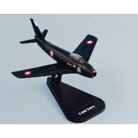 """F-86E Sabre """"Cavallino Rampante"""" - ITALERI"""