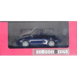 ALFA ROMEO 147 GTA - SMD