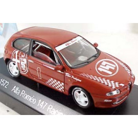 ALFA ROMEO JUNIOR COUPE- SOLIDO