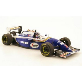 WILLIAMS RENAULT FW16