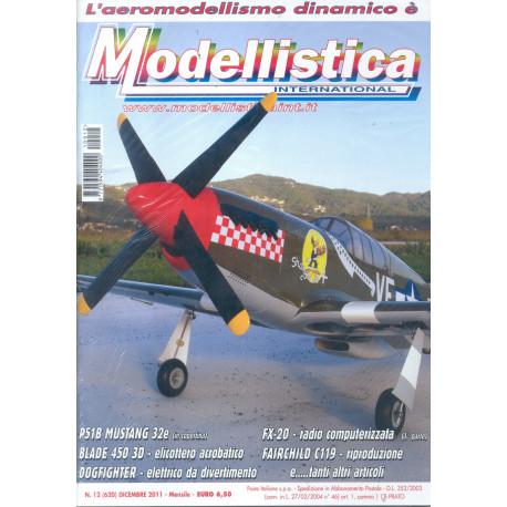 MODELLISTICA 619