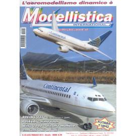 MODELLISTICA 621