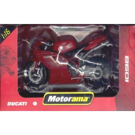 DUCATI 1098 - MOTORAMA