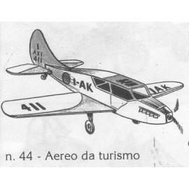 TRAFORO SU LEGNO N°44 AMATI