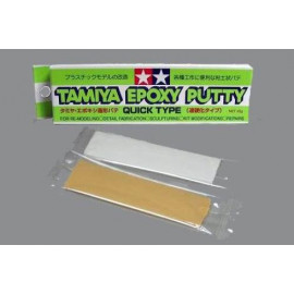 EPOXY PUTTY TAMIYA