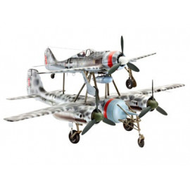 SPAD XIII (Late) - REVELL
