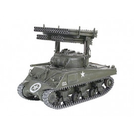 M4A3 SHERMAN - REVELL