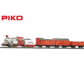 START SET CIRCO - PK57145