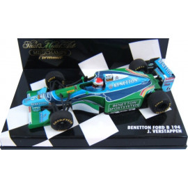 BENETTON FORD B 194 - MINICHAMPS