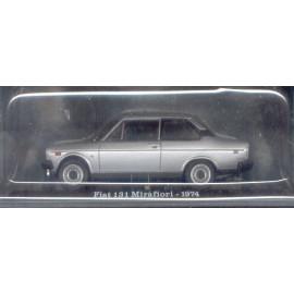 FIAT131 MIRAFIORI - 1974
