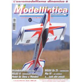 MODELLISTICA 634