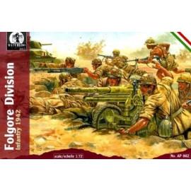 ITALIAN CAVALRY WWII