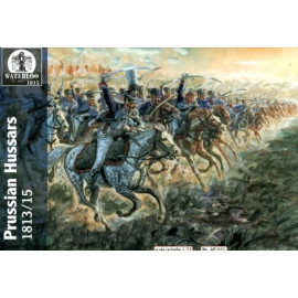 PRUSSIAN INFANTRY 1815