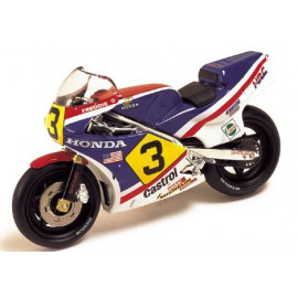 HONDA NS 500R  W.Champion 1983