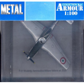 SPITFIRE Aeronautica Militare Italiana