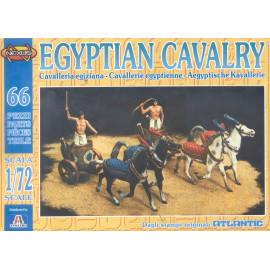 CAVALLERIA EGIZIANA - NEXUS