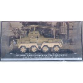 schwer Panzerspahwagen