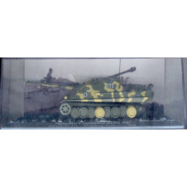 Panzerjager Tiger Elefant